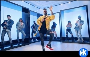 VIDEO: Jason Derulo - Love Not War